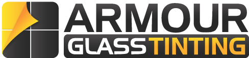 Armour Glass Mobile Window Tinting Logo