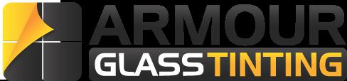 Armour Glass Mobile Window Tinting Logo